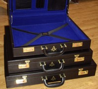 The Online Masonic Case, Regalia, Rings & Gift store!